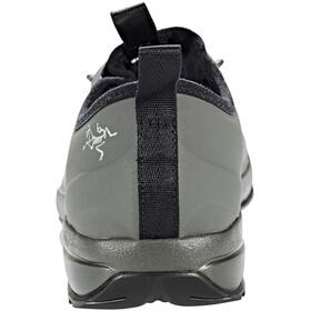 Arc'teryx Acrux SL Approach - Calzado Mujer - gris